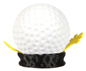 Golf Jump Ball