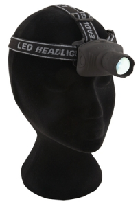 Zoom Head Lamp
