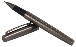 Rhombus Roller Ball Pen