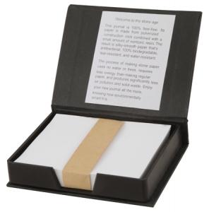 Stone Paper Block