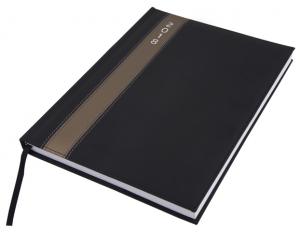 Satin Diary A4