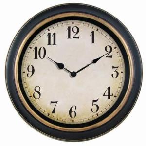 Antique 40cm Wall Clock