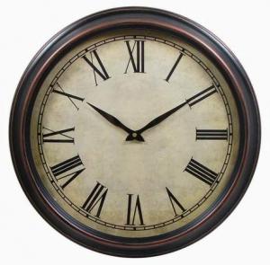 Historic 45cm Wall Clock