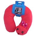 Kiddies Travel Pillow - Bunny